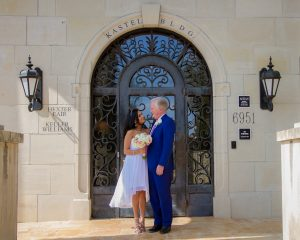 McKinney Bride Groom Wedding